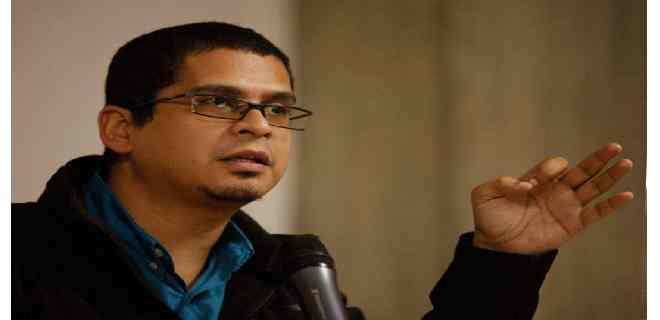 Evans: El verdadero bloqueo que vive Venezuela es la libertad de expresión