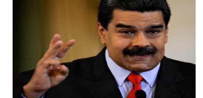 Maduro pidió a compañías telefónicas mejorar conexión a internet