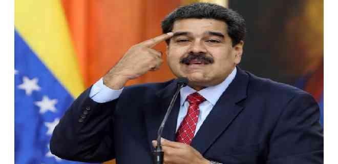 Maduro propondrá a la AN dar rango legal al Parlamento comunal