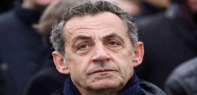 Expresidente francés Sarkozy imputado de nuevo por financiación irregular