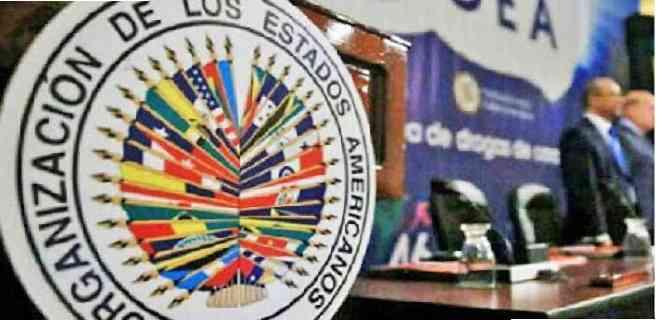 """La OEA aprobó resolución sobre Venezuela que desconoce """"elecciones"""" del 6D"""