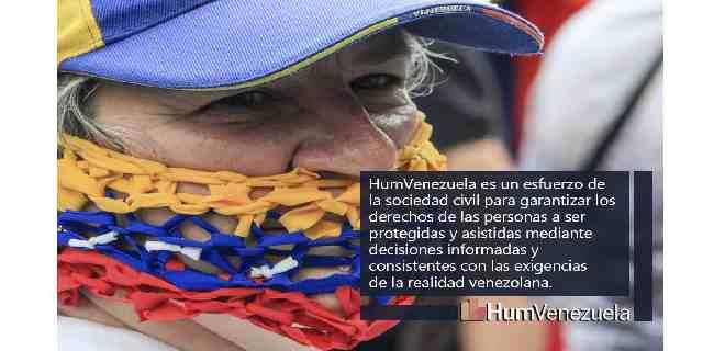 Organizaciones de la sociedad civil lanzan portal sobre la Emergencia Humanitaria Compleja que afecta a Venezuela