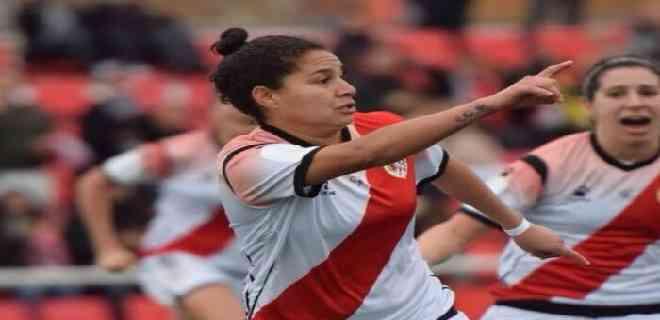 La venezolana Altuve da en Lezama al Betis su primer punto de la temporada