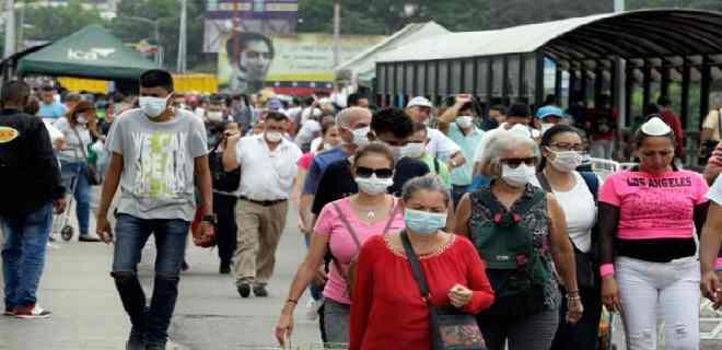 Venezuela reporta 614 nuevos casos de Covid-19 y 4 fallecidos más