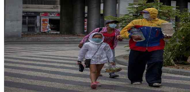 Venezuela registró 759 casos de covid-19