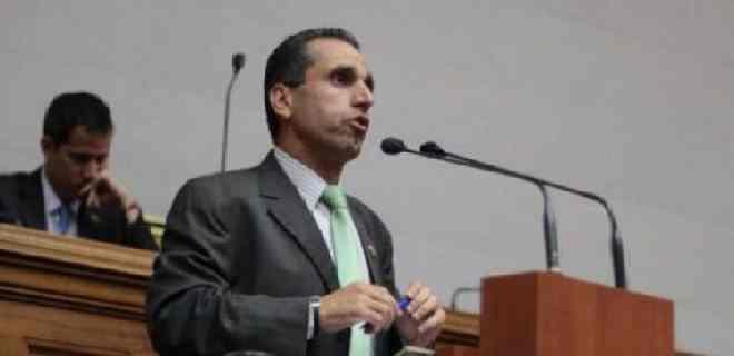 """Diputado Maroun: """"Las promesas del #6D son pura farsa"""""""