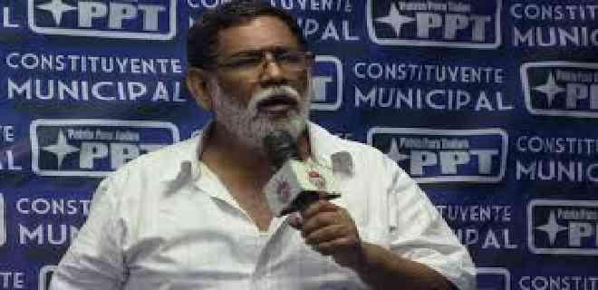 TSJ ordenó la entrega de las sedes del PPT a la junta ad hoc