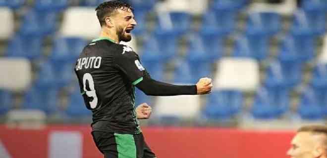 Sassuolo derrotó al Bolonia y alcanzó la segunda plaza de la Serie A