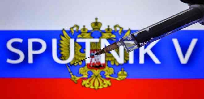 Régimen activó registro de voluntarios para la vacuna Sputnik V en el sistema Patria
