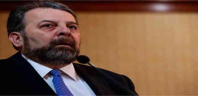 Timoteo Zambrano no está de acuerdo con suspender las elecciones