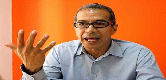 Boza: Gobierno busca dar giro de timón económico con Ley Antibloqueo