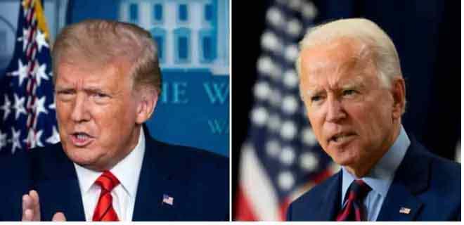 Sondeos: Trump aventaja a Biden entre votantes mayores de Florida