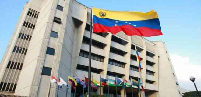 TSJ declaró la constitucionalidad del decreto que prorroga el Estado de Alarma