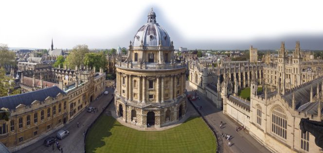 Oxford desarrolla test de antígenos que da resultados en 5 minutos